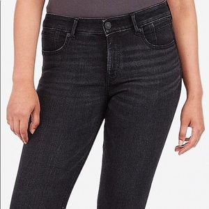 Express Skinny Jeans gently worn 👖